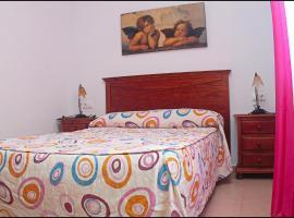 Hotel photo: Apartamento Pascual Junquera I