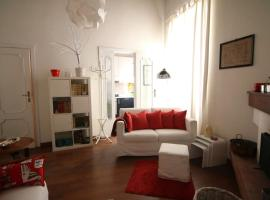 Hình ảnh khách sạn: Cosenza Vecchia: arte & storia