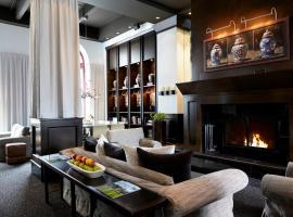 Hotel photo: Hôtel Le Germain Québec