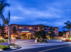 A picture of the hotel: Courtyard by Marriott San Luis Obispo