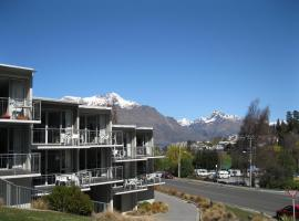 Hotel photo: The Whistler
