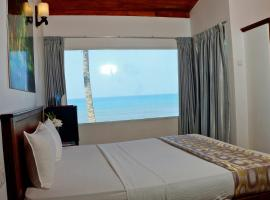 Hotel Photo: Roy Villa Beach Hotel