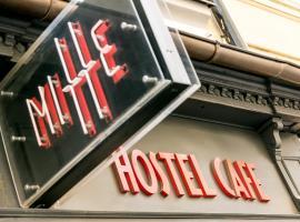 Hotel near Brünn