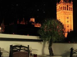 Hotel Foto: Hotel Palacio Alcázar