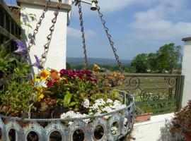 Hotel kuvat: Dean Valley Panorama Bed & Breakfast