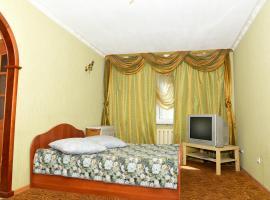 Фотография гостиницы: Apartment Oktyabrya 113