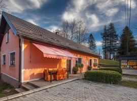 Hotel photo: Guest House Slavica