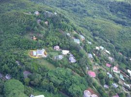 Hotel Photo: Residence Monte-Cristo