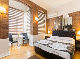 Hotel Photo: Taksim Aygunes Suite