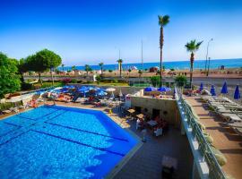 Hotel Photo: Blue Sky Hotel - All Inclusive