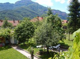 Hotel Photo: Natali Apartment