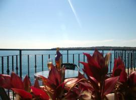 Hotel photo: Sea View Apartments