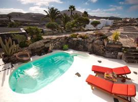 Фотографія готелю: Ecofinca La Buganvilla - Adults Only