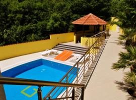 Hotel Photo: Apartments Villa G
