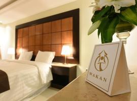 Zdjęcie hotelu: Wakan Al Salama