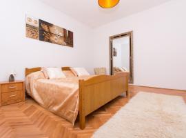Hotel photo: Apartment Gostinjska