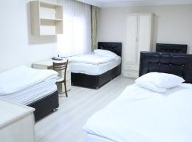 Hotel near Erzurum