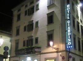 Hotel near Прато
