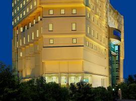 Ξενοδοχείο φωτογραφία: Regenta Central Klassik Ludhiana