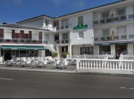 Hotel photo: Hostal Isla Playa