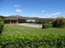 Hotel photo: Villa Iris