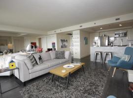 酒店照片: Premiere Suites - Halifax, Bishop's Landing