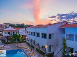 Hotel photo: Chandris Apartments