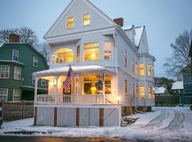 Hotel photo: Chart House Inn