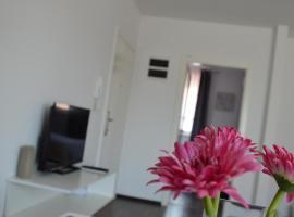 Hotel fotografie: Apartment Meli