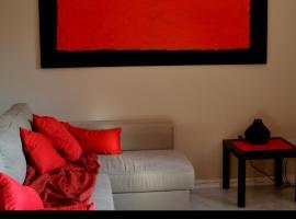 Foto di Hotel: B&B il rosso e il nero
