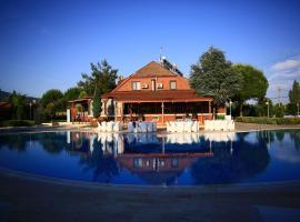 호텔 사진: Villa Familia