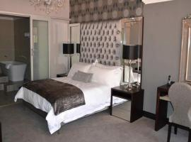 Ξενοδοχείο φωτογραφία: President Hotel