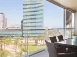 Фотографія готелю: Akira Flats Llum apartment