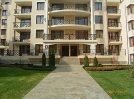 Hotel photo: Iglika Apartment