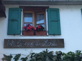 Hotel Photo: La Casa di Marla