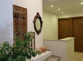 Hotel photo: Asprolithos Studios
