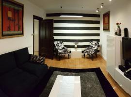 Hotel Photo: Mihail Cioranu Apartment