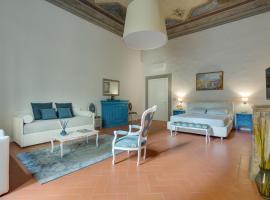 Hotel photo: Residenza D'Epoca Historia Luxury Boutique