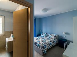 Фотографія готелю: Guest House Roma Express