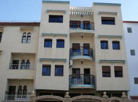 Hotel fotoğraf: Maison Nouryan
