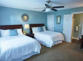 Фотографія готелю: The Mount Vernon Inn
