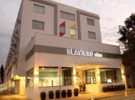 Hotel photo: Slim Joinville by Slaviero Hotéis