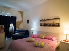 Hotel Photo: Suites Florence