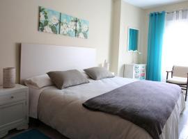 Hotel photo: Habitaciones Castelao