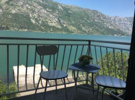 Hotel photo: Apartments BB