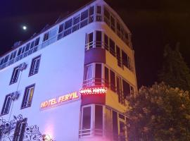 Hotel near Fethiye