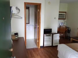 Hotel Photo: Budget Host Inn