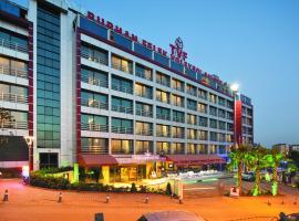 Foto di Hotel: Volley Hotel Istanbul