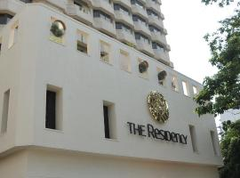 A picture of the hotel: The Residency, Chennai