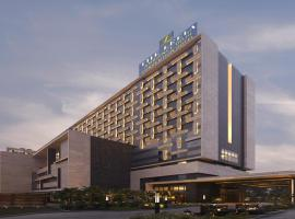 Hotel Photo: The Leela Ambience Convention Hotel Delhi